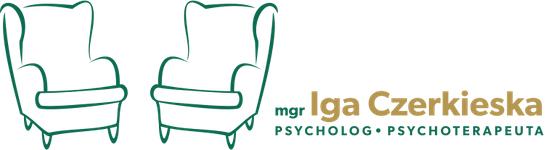 Psycholog mgr Iga Czerkieska